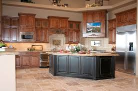 cabinet ideas green cabinets kitchen medium oak kitchens with maple photos paint color hardware full size
