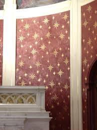 paint finishes for wallsChurch Restoration with Faux Marble and Decorative Paint Finishes