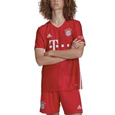 Packed in a gift box. Bayern Munich Home Jersey 2020 21 Adidas Fr8358 Amstadion Com