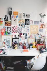 office motivation ideas. Office Inspiration Wall Grey Book Stylizimo Blog Shelf Interior Design Decoration Fitness Motivation Ideas How To