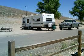 2004 forest river wildwood 27 ft trailer gardnerville nv ready for the weekend