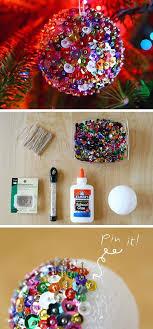 25 Homemade Christmas Decor Ideas Ideas That Won't Break the Bank!