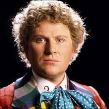 Colin Baker as doctor Who. He's also a familiar face on stage at Bath's Theatre Royal, where he apeared in HMS Pinafore in 2004, Bedroom Farce in 2007 and ... - 470colinbaker2_470x470