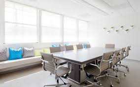 New office design Workplace Brand Knews Brand New Office Design Homepolish Brand Knews Brand New Office Design Homepolish