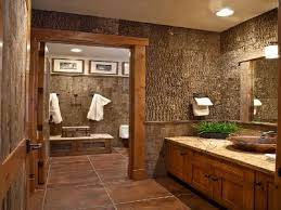 New Bathroom Style Cool Rustic Style Bathrooms 48 Bestpatogh