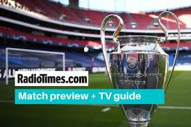 Friday 28 may 2021 12:58. What Tv Channel Is Psg V Bayern Munich On Kick Off Time Live Stream Radio Times