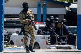 Lead Haiti after President's Killing ...