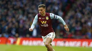 Jack Grealish zum Medizincheck zu Man City – Einigung mit Aston Villa