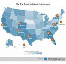 Bizwest Ranks States – 10 In Best Women Colorado For Top Entrepreneurs