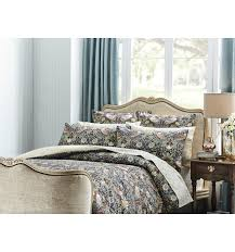 ANTHEA SINGLE BED QUILT COVER | David Jones & Strawberry Thief Double Bed Quilt Cover $111.97 Adamdwight.com