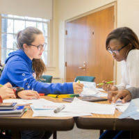 weekend academy at vanderbilt university announces fall and spring courses for grades 7 10 sep 9
