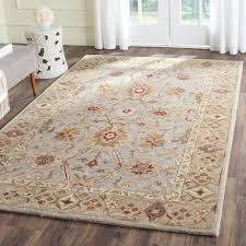 home decor cool safavieh rugs combine with antiquity grey beige