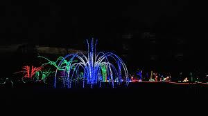 Meadowlark Gardens Winter Walk Of Lights Meadowlark Botanical Gardens Winter Walk Of Lights