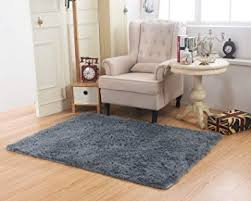 soft rugs for bedrooms. Brilliant For Living Room Bedroom Rugs MBIGM Ultra Soft Modern Area Rugs Thick Shaggy  Play Nursery Rug On For Bedrooms T