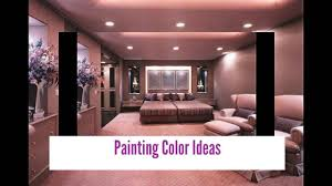 What Color To Paint Small Living Room Paint Colors For Small Living Rooms Paint Color Ideas Youtube