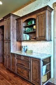 dark stained kitchen cabinets. Stain Oak Kitchen Cabinets Dark Staining Wood . Stained B
