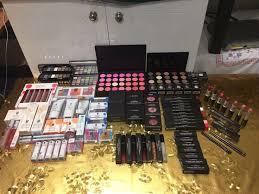 professional makeup kits. mac \u0026 napoleon professional makeup kit - 65% off price kits i