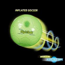 Light Up Ball Game Tangle Creations Nightball Light Up Soccer Ball