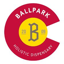 ballpark colorado logo