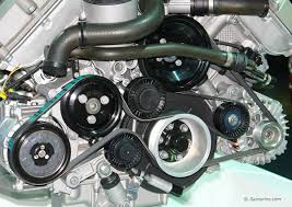 drive belt automotive illustrated glossary serpentine belt