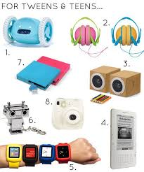 Gadgets Christmas Gifts