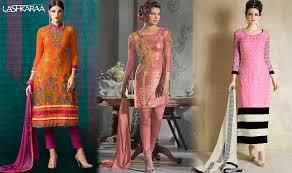 Indian Traditional Salwar Kameez Designs Salwar Kameez A Traditional Beautiful Party Wear For