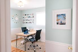 home office modern home. Mid-Century Modern Home Office By The Markows