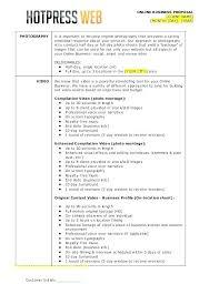 contractor bid template construction proposal simple