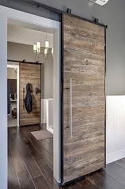 interior sliding door. Would Love A Barn Door In The Bedroom Going Into Bathroom. But Different Than This Exact One. Sliding Doors Like These Ones Can Really Save Space Interior E