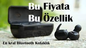Bluetooth Kulaklık Tavsiyesi   CIRCE TWS X26 Bluetooth Kulaklık