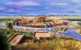 Mesopotamian Civilization In History The Mesopotamian Civilization