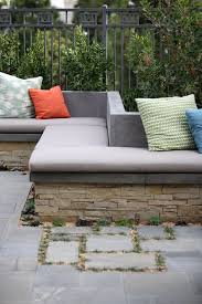 patio seating outdoor chair cushions
