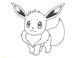 Pokemon Kleurplaten Flareon