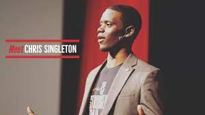 Meet Chris Singleton - YouTube