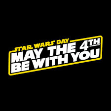 Revell - May the 4th be with you. Happy Star Wars Day. #stayhome  #discoverrevell