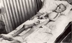 concentration camps reveal the nature of the modern state ideas lizzie van zyl a boer girl who starved to death in the harsh conditions of