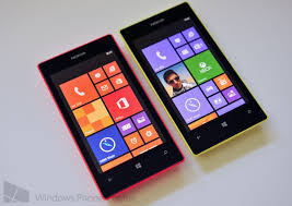 Nokia Lumia 525 – Unboxing and hands on ...