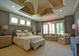 Ceiling Design For Master Bedroom Custom Inspiration Design