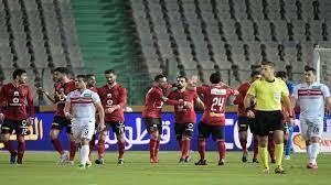 جدول ترتيب الدوري المصري 2017-18 بعد انتصار الأهلي على الاتحاد بالثلاثة