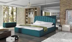 Schlafzimmerbett Terasso Doppelbett 160x200 Auch In 140x200 Cm Und