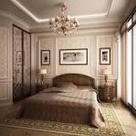 Дизайн квартир с лепниной