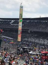 Photos At Indianapolis Motor Speedway
