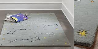 constellation rug