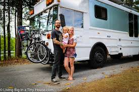 tiny house school bus. Bus And Provides A Nice Private Space To Retreat Rest At Night. This Section Has Been Cleverly Designed Also Allow For Small Child\u0027s Room Tiny House School