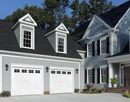 sears garage doorsTraditional Series Steel Garage Doors