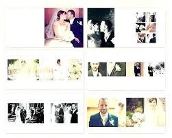 Wedding Album Templates Indesign Indesign Photo Album Template