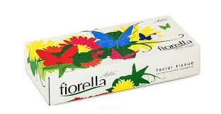 <b>Igrobeauty Салфетки бумажные</b> двухслойные, Fiorella, 100 шт ...