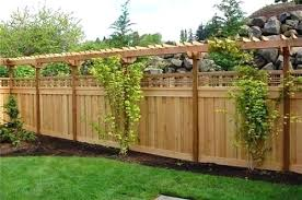 fence meaning. Tall Fence Ideas Gorgeous And Designs Fences Privacy Make Taller Meaning How To A For Better E