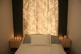 For Decorating A Bedroom Decorations Inspiring Lighted Bedroom Christmas Decoration