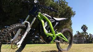 The New Age Of Affordable Electric Motorcross The Sur Ron 60v